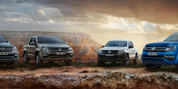 Der neue Volkswagen Amarok